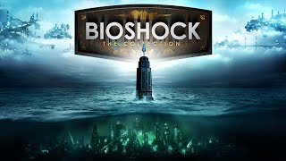 Bioshock The Collection - First Looks with Side by Side Comparison