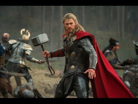Крис Хэмсфорт  изнурительные тренировки к роли Тора. Фильмы Марвел.