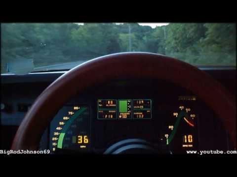 1984 Chevrolet Corvette L83 Automatic - Walk Around & Test Drive