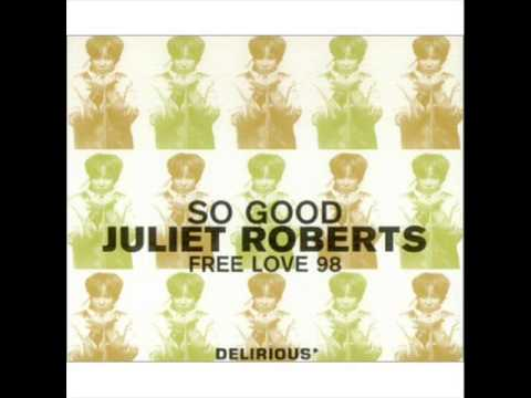 Juliet Roberts - So Good , 1997