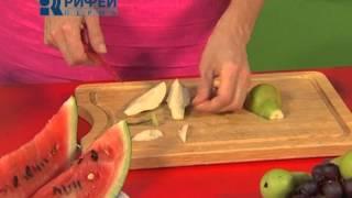 Что Есть Фруктовый салат с арбузом