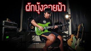 ผักบุ้งลอยฟ้า - Bodyslam   Guitar Cover Paotung