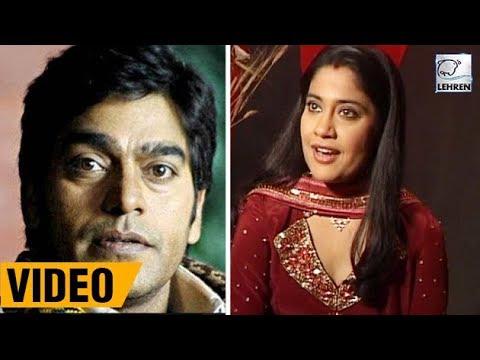 Renuka Shahane Talks About Her Husband Actor Ashutosh Rana