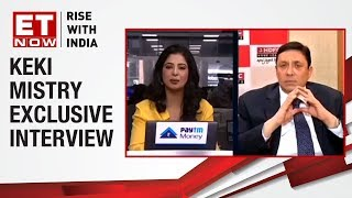 Growth Vs Fisc - The Balancing Act   HDFC To ET NOW