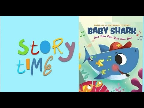 Story-Time-Baby-Shark