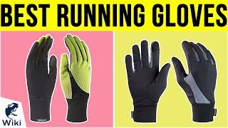 10 Best Running Gloves 2019