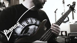 Ibanez miKro GSRM20 - Bad ass little bass