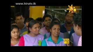 Hiru TV Top Light EP 377 | 2015-03-30
