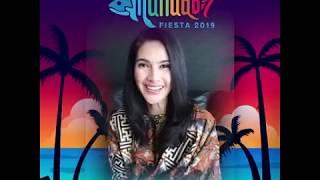 Maudy Kusnaedi | Support Manado Fiesta 2019