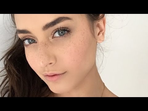 Natural Everyday Makeup | Jessica Clements