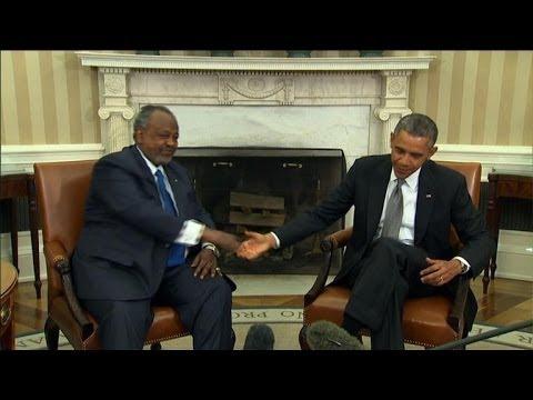 Obama: US secures 'long term' lease on Djibouti base