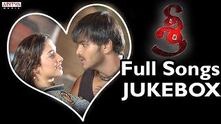 Sree Telugu Movie Songs Jukebox II Manoj, Thamanna