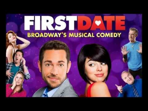 First Date The Musical - Something That Will last (Track 16)