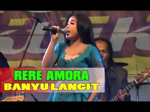 Rere Amora - Banyu Langit - OM Monata LIVE Alun - Alun Kutoarjo 3 Januari 2018 KUTOARJO EXPO 2018