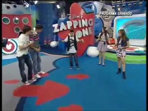 Adam Irigoyen Dancing
