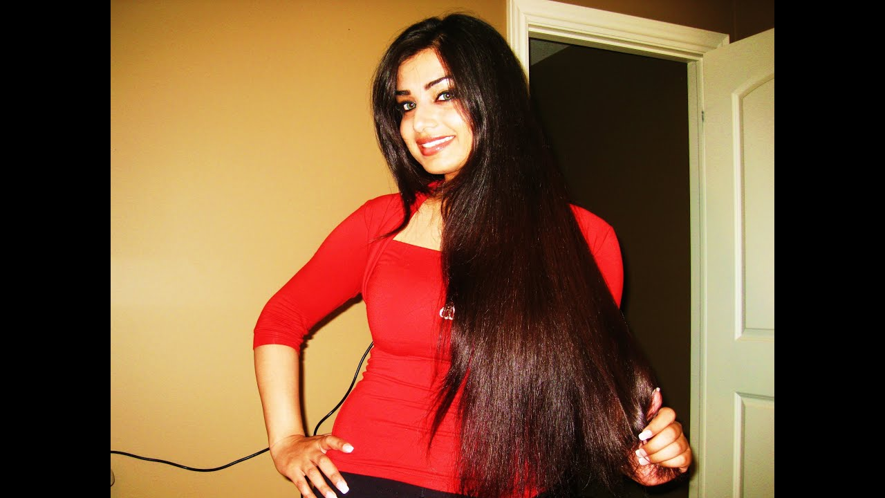 Red Oil My Secret To Long Healthy And Thick Hair Fast