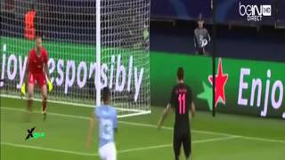 Video Gol Pertandingan Paris Saint Germain vs Malmo FF