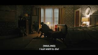 Hereditary - Mother Grieving Scene