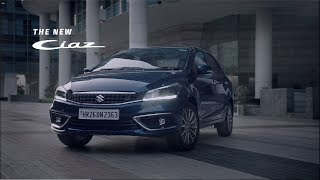 The New Ciaz Auto Journo Review | Shams Raza Naqvi