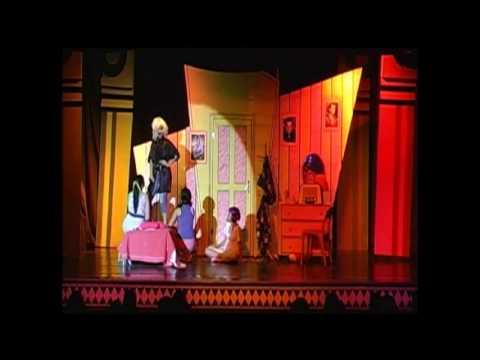 Teatro Samiar - Musical Grease - Música: Sandra Dee
