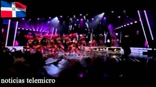 Premios Casandra 2012 La Alfonbra Roja Parte  18.avi