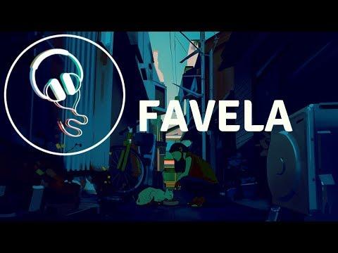 Ina Wroldsen Alok - Favela With