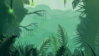 Gl0bal - Into the Jungle feat Natel
