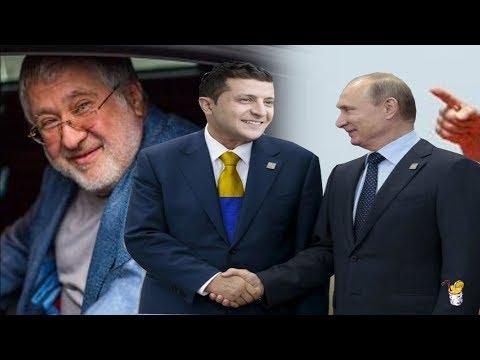 Украина при Порошенко, поход Вакарчука, Коломойский в Киеве и разговор с Зеленским. HELGI`s NEWs