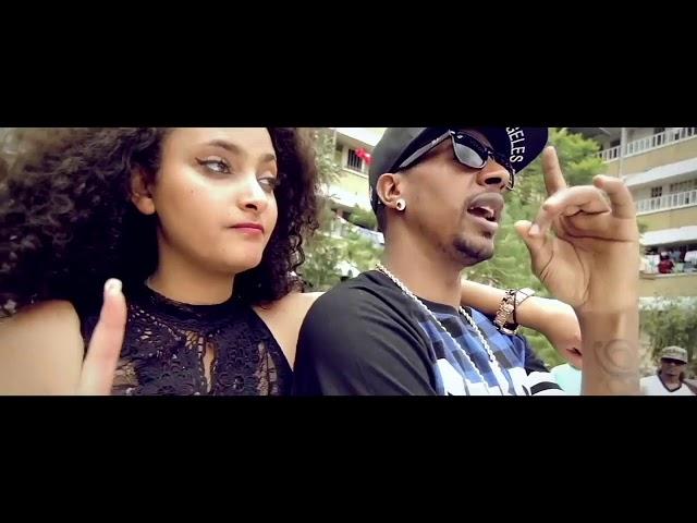 New Ethiopian Hip-Hop music (2018)