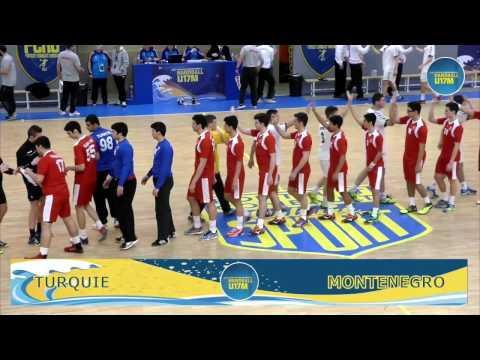 M31 I TURKEY-MONTENEGRO I Mondialito2017 19/01
