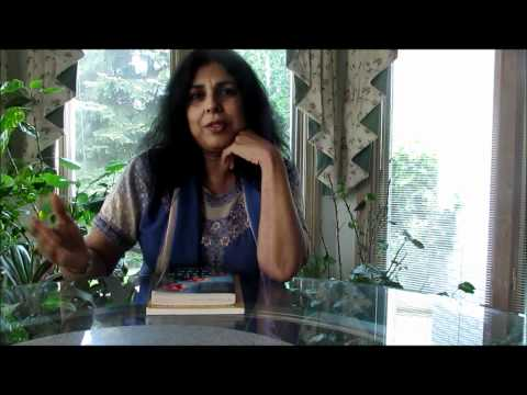 An Interview with Chitra Banerjee Divakaruni