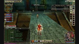 dungeons and dragons online 6 vs 6 pvp