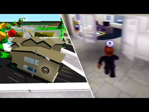 This REVEALS the BIGGEST SECRETS in Roblox BrookHaven