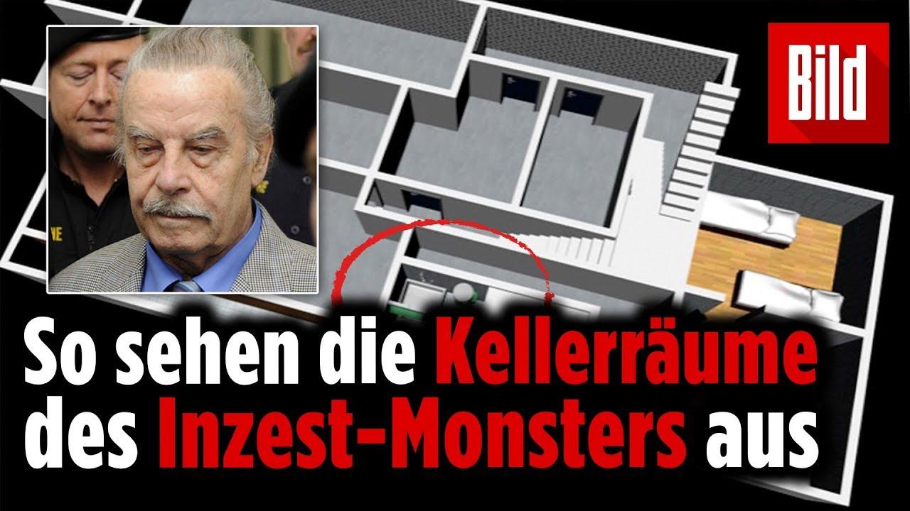 Josef Fritzl Keller