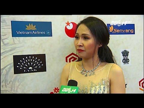 """(VTC14)_Minh Thư bị vai diễn trong """"Gái nhảy"""" vận vào đời"""