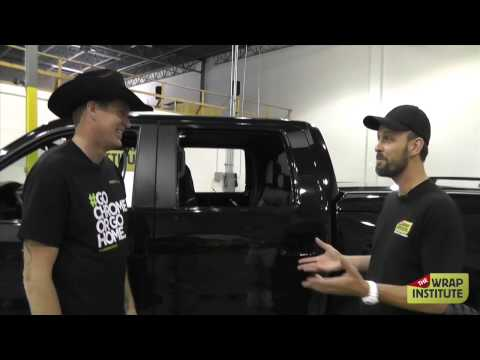 Interview with Frank Fellers  Hardware Removals for Chrome Wraps HD