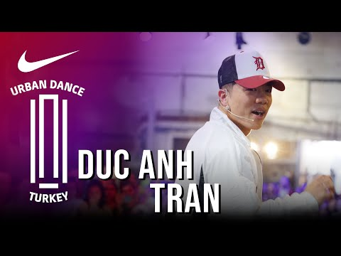 #DucAnhTran - Selected Groups | #UrbanDanceTurkey 2019 | Duiken by Boyd Janson