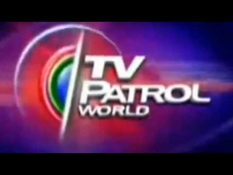 TV Patrol World Theme Music {[ALTERNATE VERSION]} (JUNE 5, 2006 - JUNE 29, 2010)