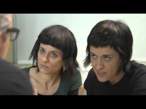 Desmuntant Polònia - Anna Gabriel representa Lara Díez