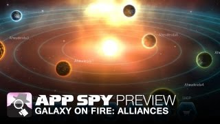 Galaxy on Fire: Alliances Preview - AppSpy.com