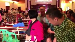 Ibadah Sabat Gereja MAHK IPH 1 April 2017 Khotbah Bpk. Hadisaputro