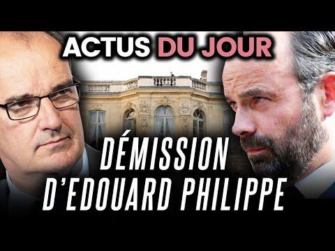 Edouard Philippe a