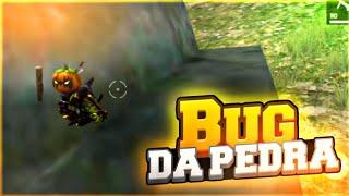 FREE FIRE- UM BUG MUITO TOP!!