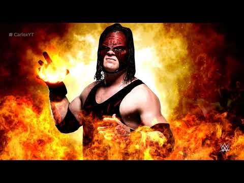 Kane 12th WWE Theme Song -