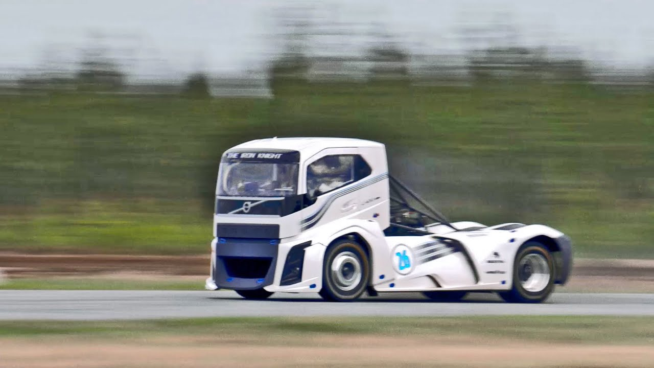 ▻ The World\'s Fastest Truck - YouTube