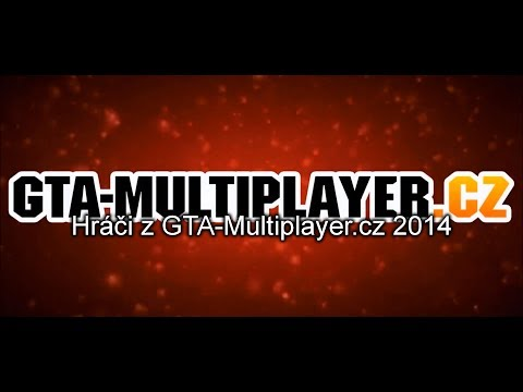 Hráči z GTA-Multiplayer.cz 2014