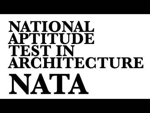 NATA architecture Coaching 2015 classes & centre for je