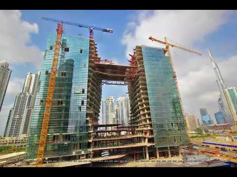 The Opus by Zaha Hadid Construction Update