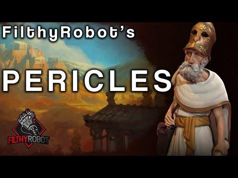 Civ 6 Game 33: Greece (Pericles) (6FFA) Part 1