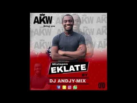 DJ AnDJymIx MixTApe EklAtE 2018